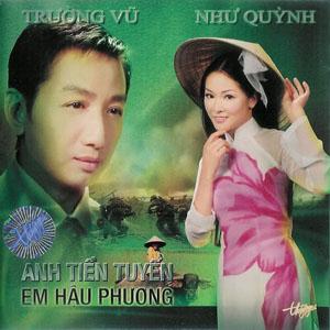 Album Anh Tiền Tuyến Em Hậu Phương