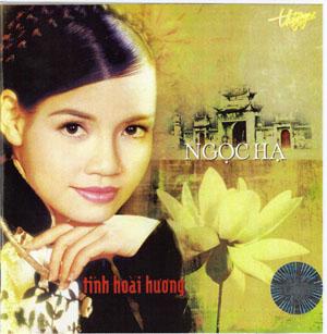 Album Tình Hoài Hương – Ngọc Hạ