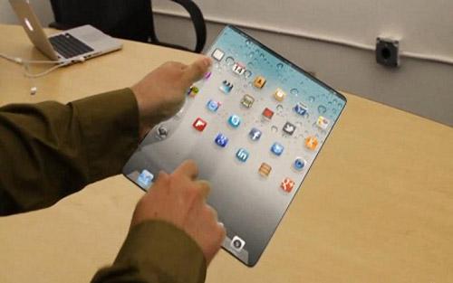 Những tính năng được chờ đợi nhất trên iPad 3