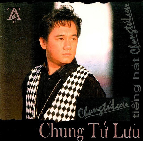 Album Thành Phố Buồn – Chung Tử Lưu