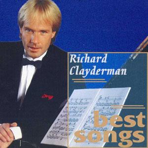 Album Richard Clayderman – Best Songs (1992)