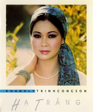 Album Hạ Trắng – Khánh Ly