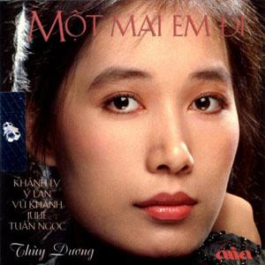 Album Một Mai Em Đi – Thùy Dương