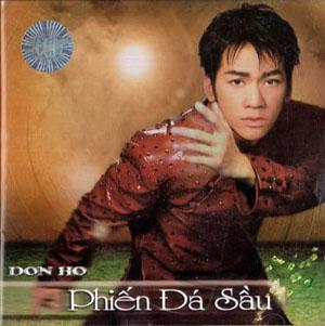 Album Phiến Đá Sầu – Đon Hồ