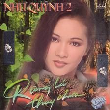 Album Rừng Lá Thay Chưa