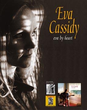 Album Song Birds – Eva Cassidy