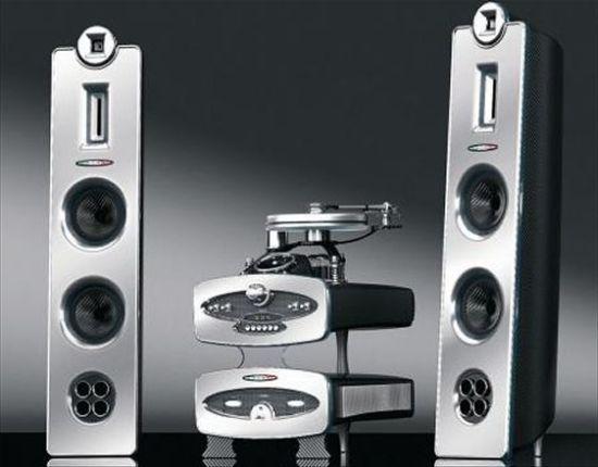 Xây dựng hệ thống Hi-End Audio phần 1