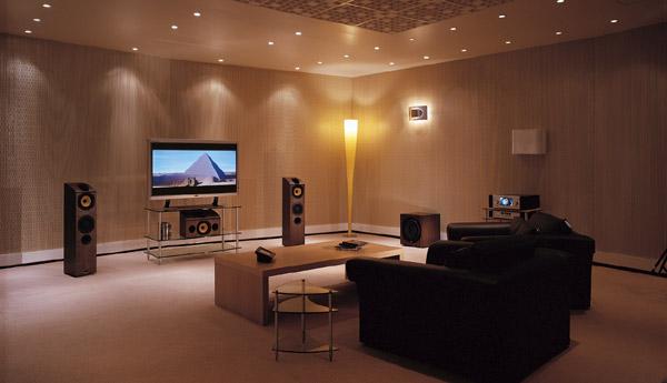 Xây dựng hệ thống Hi-End Audio phần 2