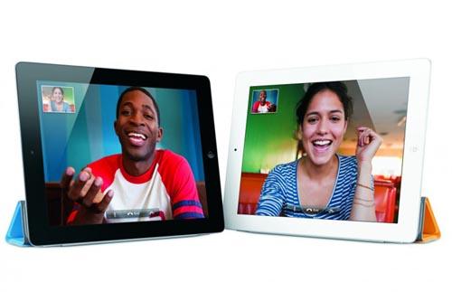 Chân dung 'siêu phẩm' iPad 3 qua các tin đồn