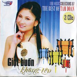 Album The best of Tâm Đoan CD2