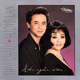Album Anh Yêu Em – Hương Lan ft Thái Châu