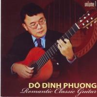 Album Romantic Classic Guitar – Đỗ Đình Phương