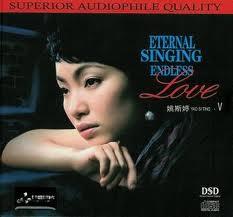 Album Endless Love V – Yao Shi Ting