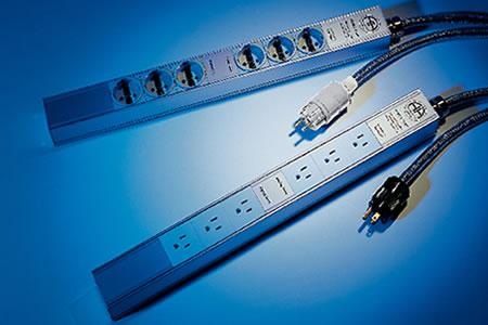 Nguồn điện và Hệ thống âm thanh