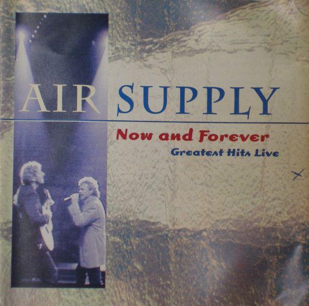 Album Air Supply
