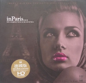 Album inParis…(best audiophile Voices)