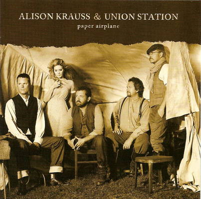 Album Alison Krauss & Union Station