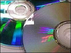 Định dạng âm thanh của CD và DVD