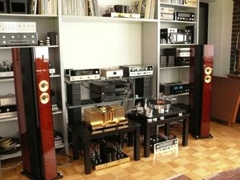 Thế nào là Audiophile ?