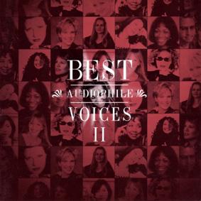Album Best Audiophile Voices Vol 2