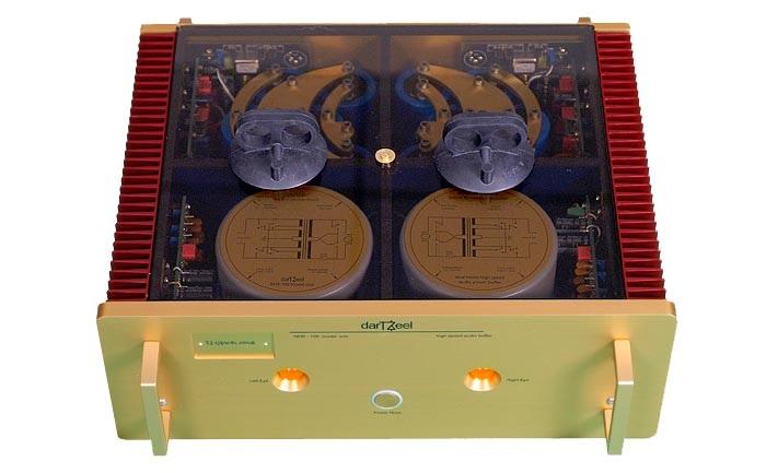 Các loại ampli bán dẫn