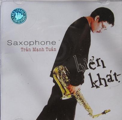 Album Biển Khát – Trần Mạnh Tuấn
