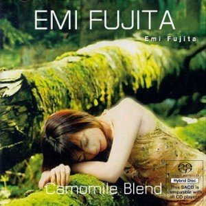 Album Camomile Blend  – Emi Fujita