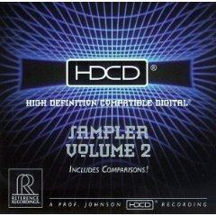 HDCD là gì?