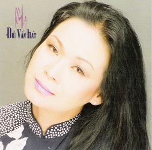 Album Khánh Ly – 50 Năm Đời Vẫn Hát