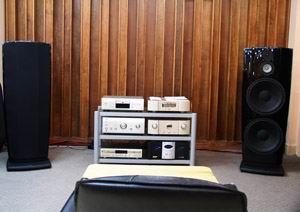 Set-up hệ thống Hi-End