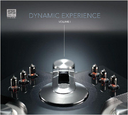 Album Dynamic Experience