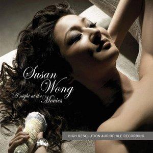 Album A Night At The Movies – Susan Wong