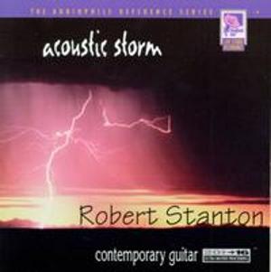 Album Acoustic Storm