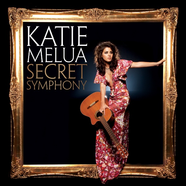 Album Katie Melua – Secret Symphony ( 2012)