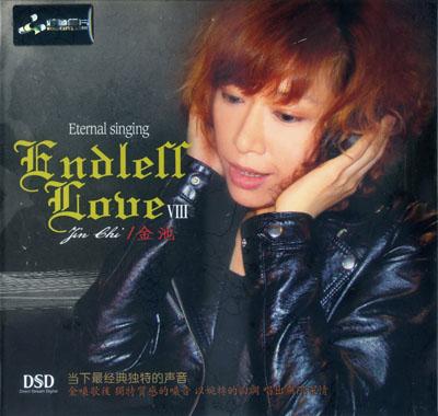 Album Endless Love Vol8 – JinChi