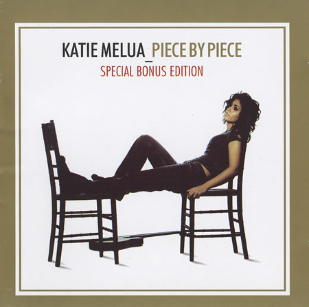 Album Piece By Piece – Katie Melua
