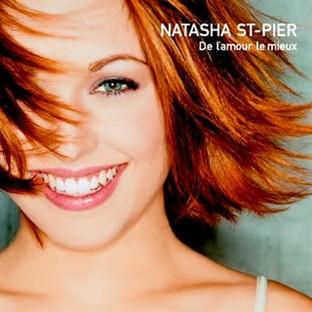 Album De l'amour le mieux