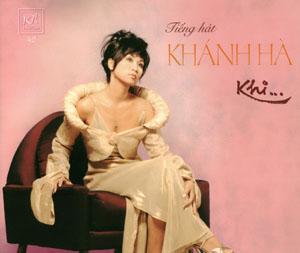 Album Khi – Khánh Hà