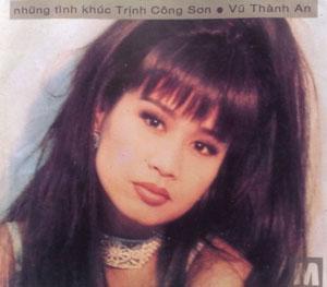 Album Tình Khúc Trịnh Công Sơn Và Vũ Thành An