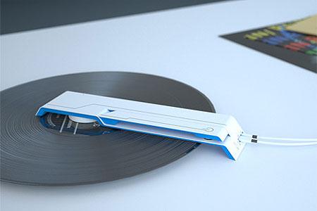 Lắp đặt & hiệu chỉnh đầu đĩa than phần 1