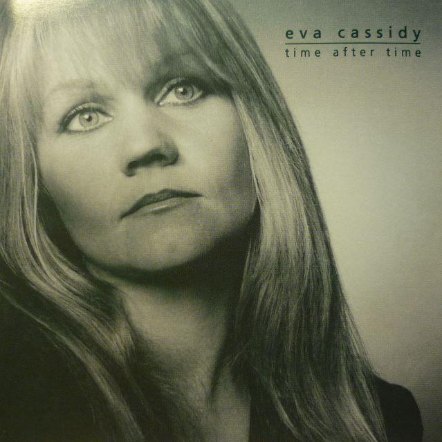 Album Time After Time  – Eva Cassidy