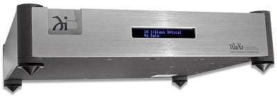 Nghe và đánh giá thiết bị nguồn âm Digital
