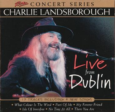 Album Live in Dublin