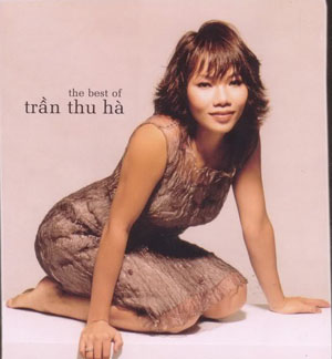 Album The Best Of Trần Thu Hà