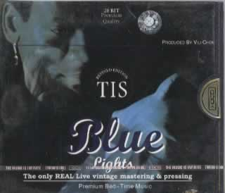 Album Blue Lights