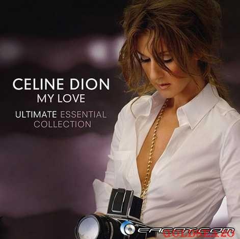 Album Love Theme From Titanic – Celine Dion