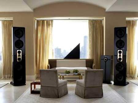 Bí quyết xây dựng hệ thống âm thanh