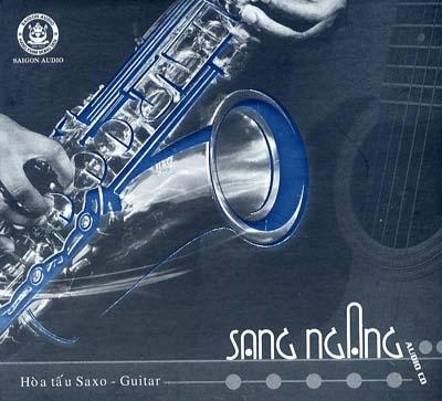 Album Sang Ngang – Guitar ft Saxo