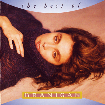 Album The Best of Branigan – Laura Branigan
