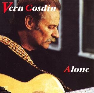 Album Alone  – Vern Gosdin